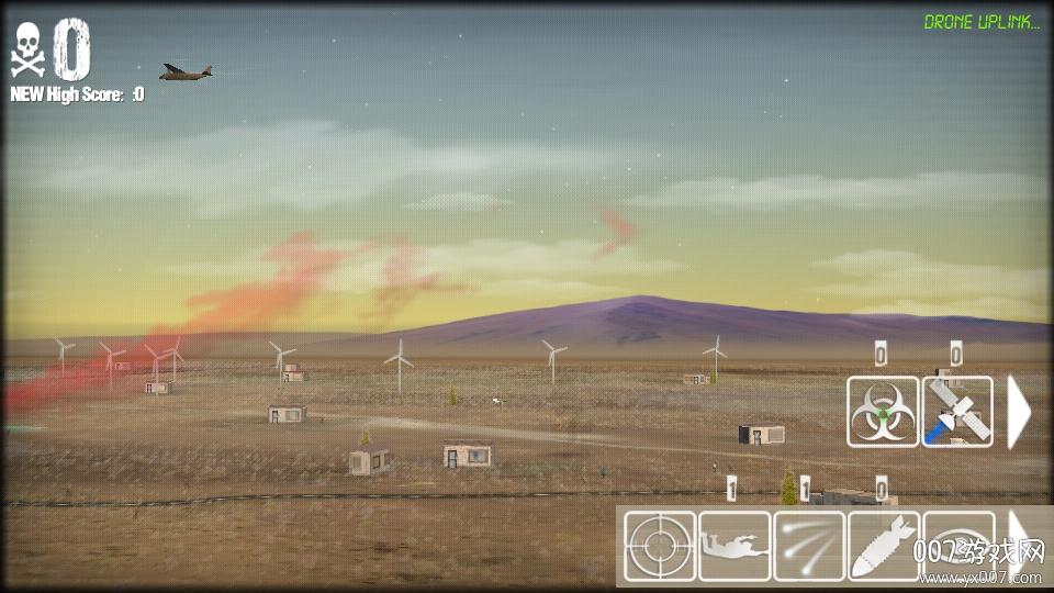 核打击模拟器无限弹药畅玩版