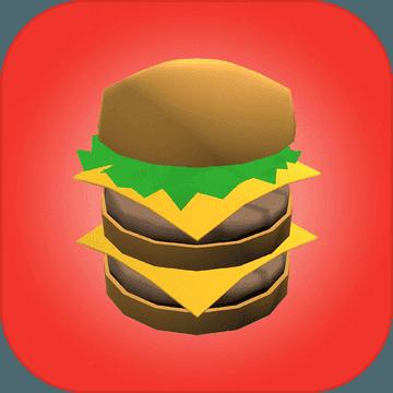 Drive Thru 3D游戏iOS版