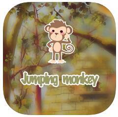 跳动的猴子欢乐解压版