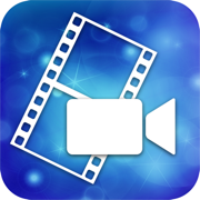 威力导演视频剪辑制作iOS版