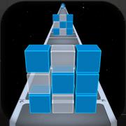 彩色立体方块交换iOS版