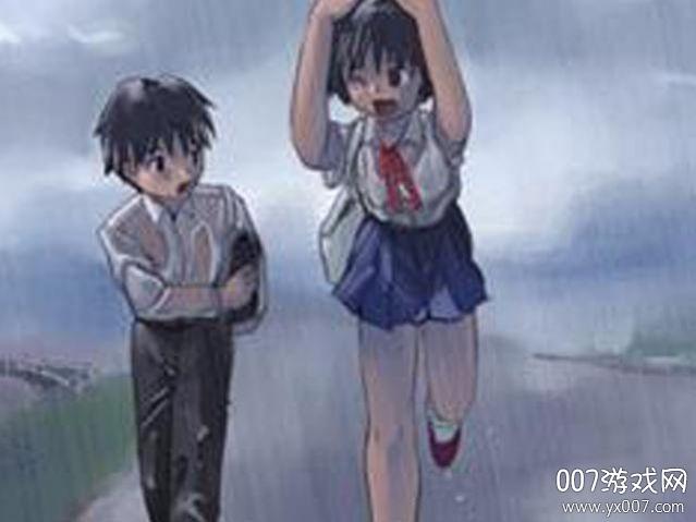 雨后小故事表情包动图集合高清免费分享版