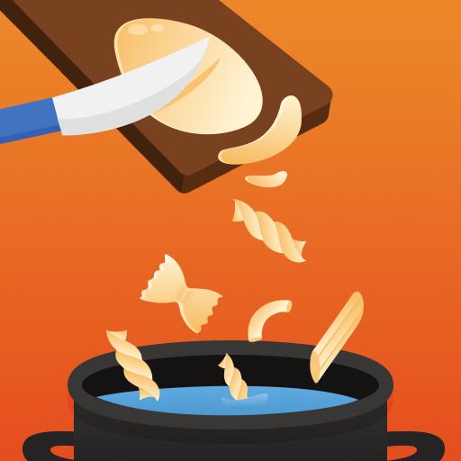 面粉烹饪王单机版